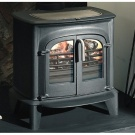 Печь Intrepid III Multifuel Vermont Castings