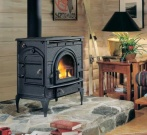 Печь Dutch West large Vermont Castings