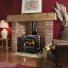 Печь Encore Multifuel Vermont Castings