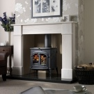 Печь Intrepid II Multifuel Vermont Castings
