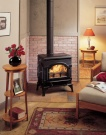 Печь Dutch West small Vermont Castings