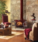 Печь Encore Vermont Castings